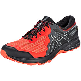 asics Gel-Sonoma 4 G-TX Shoes Men Red Snapper/Black